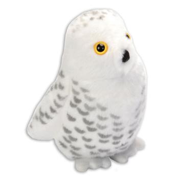 - WILD REPUBLIC AUDUBON BIRDS SNOWY OWL
