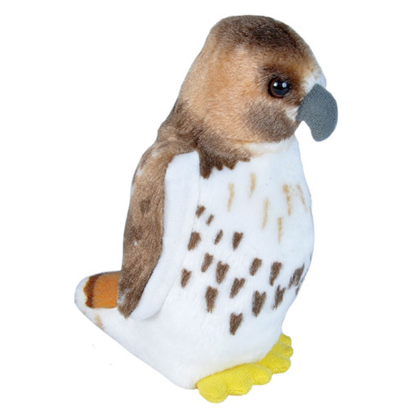 - WILD REPUBLIC AUDUBON BIRDS RED-TAILED HAWK