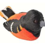 - WILD REPUBLIC AUDUBON BIRDS BALTIMORE ORIOLE