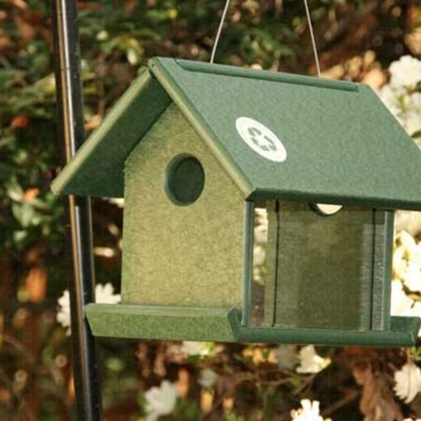 -SONGBIRD ESSENTIALS MEALWORM FEEDER SERUBMWF100