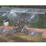 - SONGBIRD ESSENTIALS WINDOW FEEDER 8