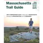 - AMC MASSACHUSETTS TRAIL GUIDE WITH MAP 10TH EDITION