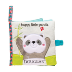 - DOUGLAS CUDDLE TOYS SOFT PANDA ACTIVITY BOOK