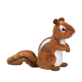- DOUGLAS CUDDLE TOYS TILLY CHIPMUNK