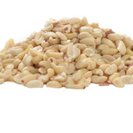 -SPLIT PEANUTS SEED #25 LB. STORE PICKUP ONLY