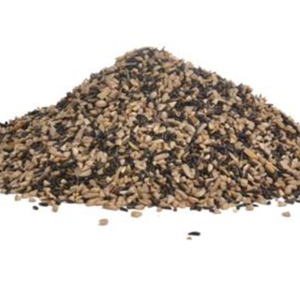 -FINCH FAVORITE SEED MIX #20 LB. STORE PICKUP ONLY