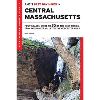 - AMC BEST DAY HIKES IN CENTRAL MASSACHUSETTS
