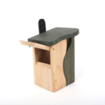 - WILDLIFE WORLD SIMON KING CURVE NEST BOX