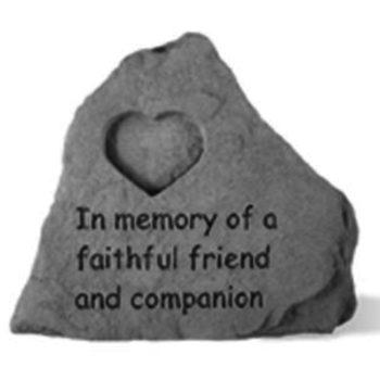 - KAYBERRY IN MEMORY W/HEART