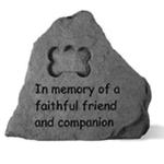 - KAYBERRY IN MEMORY W/BONE