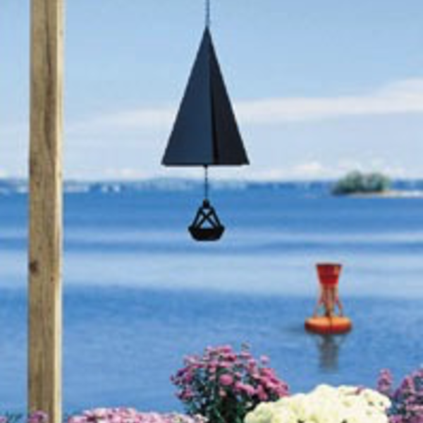 - NORTH COUNTRY WIND BELLS BOOTHBAY HARBOR BUOY BELL