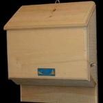 - COVESIDE SUNSHINES SMALL BAT HOUSE