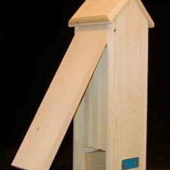 - COVESIDE BAT TOWER