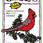 - BIRD LOG FOR KIDS