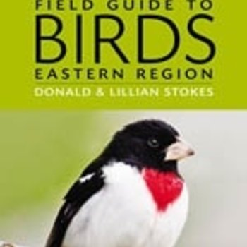 - THE NEW STOKES FIELD GUIDE TO BIRDS EASTERN REGION