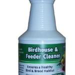 - SONGBIRD ESSENTIALS BIRD HOUSE & FEEDER CLEANER 16oz