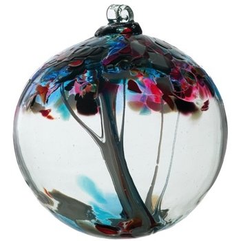 "- KITRAS TREE OF ENCHANTMENT 2"" BALL FREEDOM"