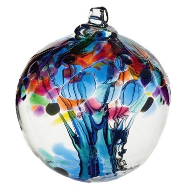 "- KITRAS TREE OF ENCHANTMENT 2"" BALL CARING"