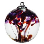 "- KITRAS TREE OF ENCHANTMENT 2"" BALL COURAGE"