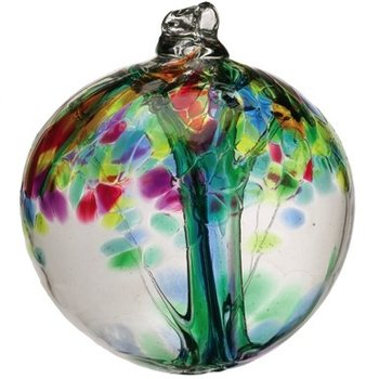 "- KITRAS TREE OF ENCHANTMENT 2"" BALL FAMILY"