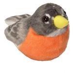 - WILD REPUBLIC AUDUBON BIRDS AMERICAN ROBIN