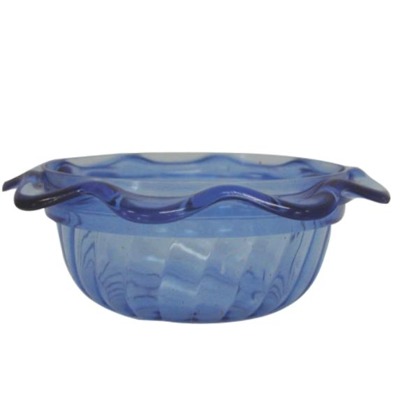 - BIRDS CHOICE BLUE-BLUEBIRD FEEDER REPLACEMENT CUP