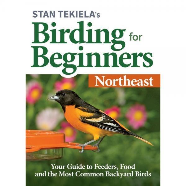 - BIRDS OF MASSACHUSETTS FIELD GUIDE BY: STAN TEKIELA