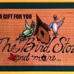 -BIRD STORE GIFT CARD 10.00