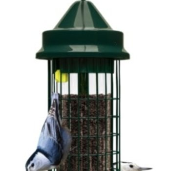 - BROME SQUIRREL BUSTER CLASSIC FEEDER