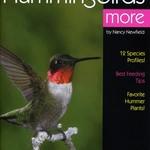 - BIRD WATCHER'S DIGEST: ENJOYING HUMMINGBIRDS MORE