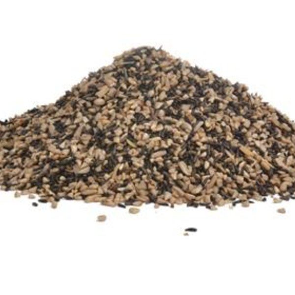 - FINCH FAVORITE SEED MIX #5 LB. BAG