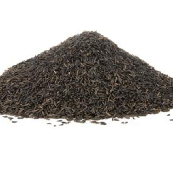 - NYJER (THISTLE) SEED 1LB