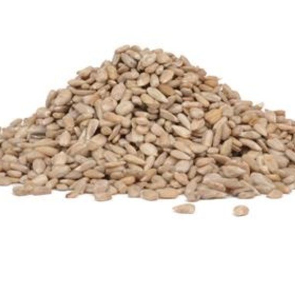 - SUNFLOWER HEARTS SEED #5 LB.