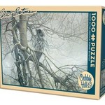 - COBBLE HILL GHOST OF THE NORTH OWL PUZZLE 1000 PC
