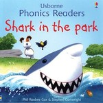 - USBORNE BOOKS SHARK IN THE PARK