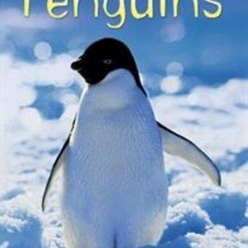 - USBORNE BOOKS PENGUINS