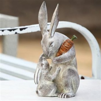 - SPI MOTHER'S LOVE GARDEN SCULPTURE