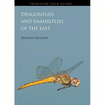 - PFG: DRAGONFLIES AND DAMSELFLIES OF THE EAST