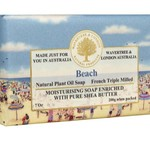 -AUSTRALIAN NATURAL SOAP BEACH 7 OZ