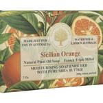 -AUSTRALIAN NATURAL SOAP SICILIAN ORANGE 7 OZ