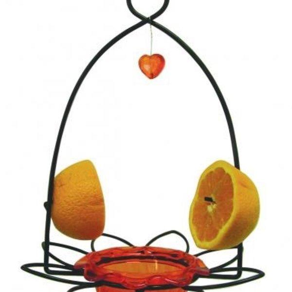 - BIRDS CHOICE ORIOLE FLOWER FEEDER