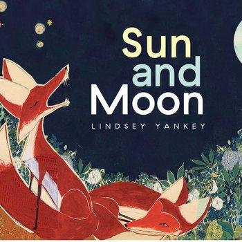 - SUN AND MOON