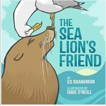 - THE SEA LION'S FRIEND