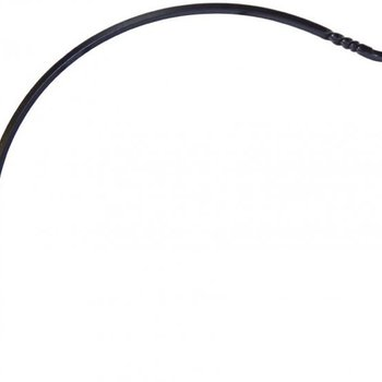 "- ERVA HOOK 24"" CURVED WALL HANGER"