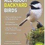 - ALL ABOUT BACKYARD BIRDS EAST & CENTRAL NORTH AMERICA