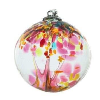 "- KITRAS TREE OF ENCHANTMENT 2"" BALL MOTHERHOOD"