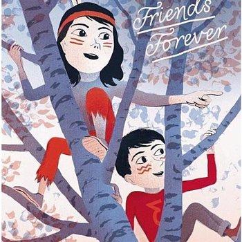 - FRIENDS FOREVER