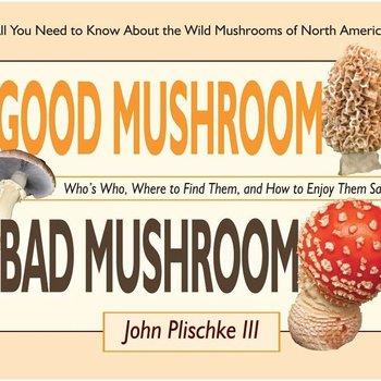 - GOOD MUSHROOM BAD MUSHROOM