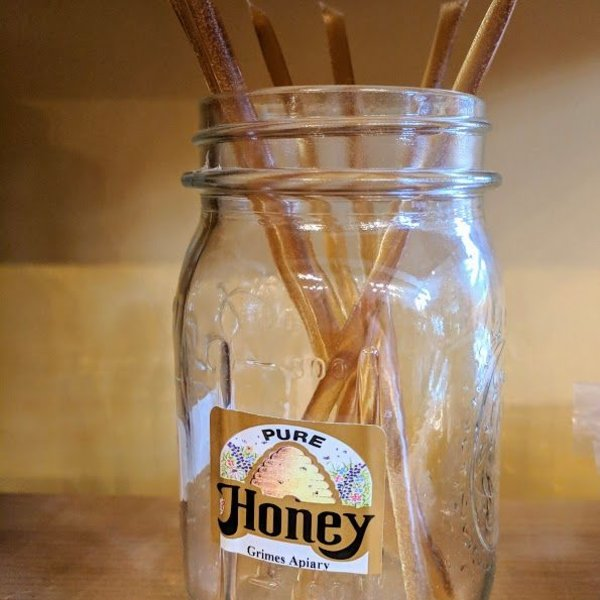 - PURE HONEY STICKS