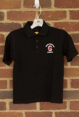 Pique Uniform Polo 0718
